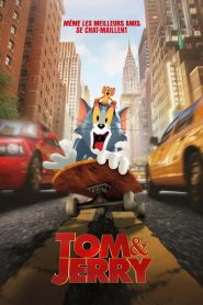 tom et jerry le film streaming